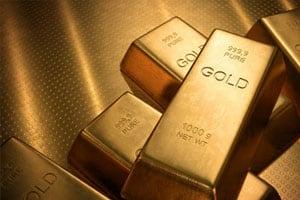 Goldmutual funds
