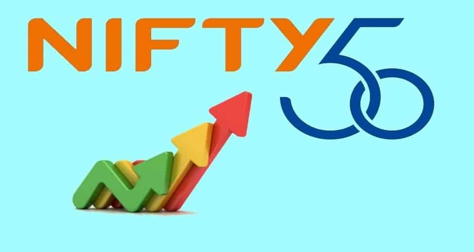 Nifty PE Ratio