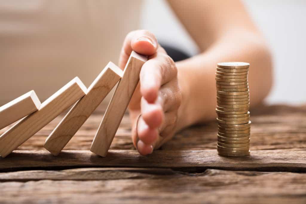 Protecting profitability