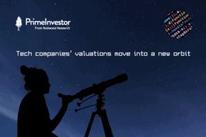 it companies move into a new orbit