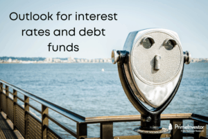 outlook for interest rates