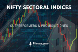 Nifty Sectoral Indices