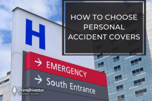personal accident covers, best personal accident covers